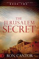 Jerusalem Secret