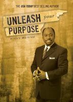 Unleash your Purpose