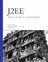 J2EE Developer's Handbook