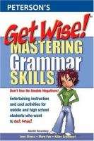 Mastering Grammar Skills