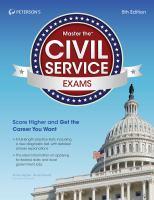 Master the Civil Service Exams