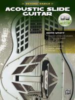 Acoustic Slide Guitar