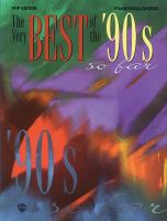 The Very Best of the '90s So Far