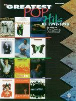 The Greatest Pop Hits of 1997-1998