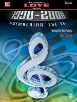 Ten Year of Love Songs, 1990-2000