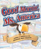 Good Mornin', Ms. America