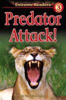 Predator Attack!