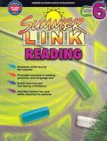 Summer Link Reading