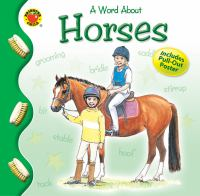 A Word About Horses