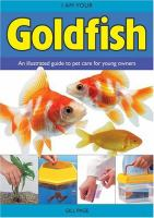 I Am your Goldfish