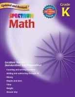 Spectrum Math