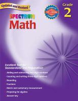 Spectrum Math, Grade 2
