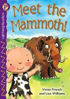 Meet The Mammoth!