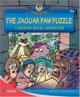 The Jaguar Paw Puzzle
