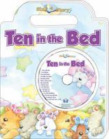 Ten in A Bed