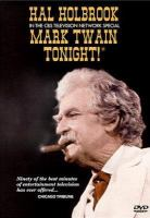 Hal Holbrook in the CBS Television Network Special Mark Twain Tonight!