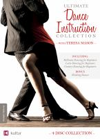 Ultimate Dance Instruction Collection