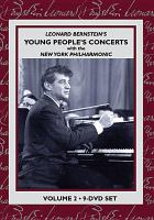 Leonard Bernstein's Young people's concerts Volume 2 : with the New York Philharmonic