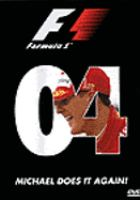 The Official Review of the 2004 FIA Formula One World Championship