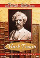 Mark Twain, 1835-1910