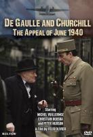 De Gaulle and Churchill