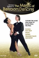 The Magic of Ballroom Dancing