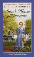 Anne's House Of Dreams (#5)