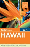 Fodor's 2014 Hawaii