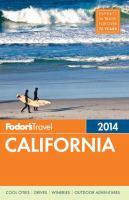 Fodor's 2014 California