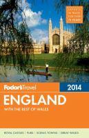 Fodor's 2014 England