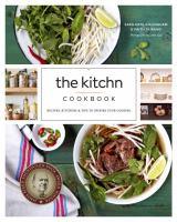 The Kitchn Cookbook