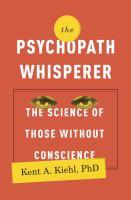 The Psychopath Whisperer