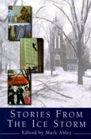 Stories From the Ice Storm