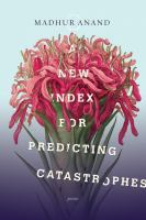 A New Index for Predicting Catastrophes