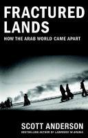 Image: Fractured Lands