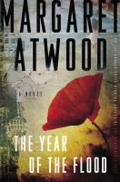 Cover of The Year of the Flood