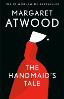 Cover of The Handmaid