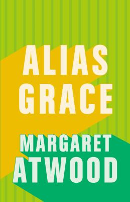 Cover image for Alias Grace