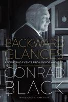 Backward Glances