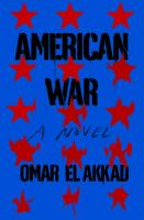 Cover of American War