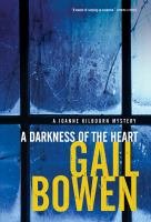 A Darkness of the Heart