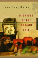 Midnight at the Dragon Cafe