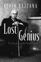 The Lost Genius