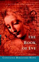 Image: The Book of Eve