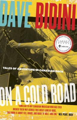 Cover image for On A Cold Road