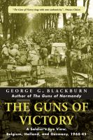 The Guns of Victory