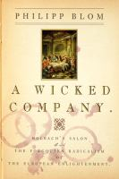 A Wicked Company