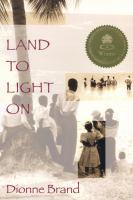 Land to Light On