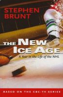The New Ice Age