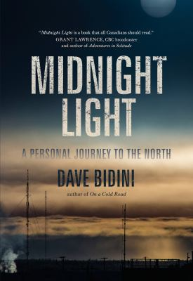 Cover image for Midnight Light